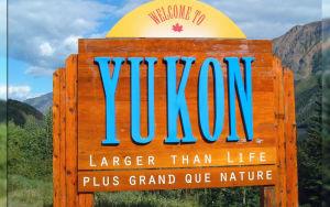 Юкон: территория выживания