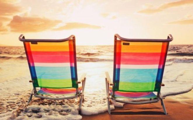 Куда поехать отдыхать в августе 2019 за границу на море