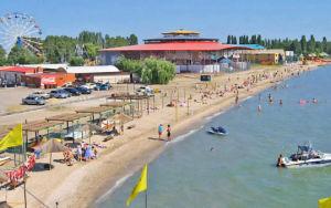 Идеи для отдыха на пляжах России в августе 2020 с детьми