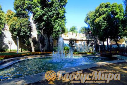 Парк Гюльхане – оазис прохлады в сердце Стамбула