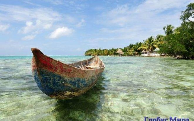 Мадагаскар – солнечный остров