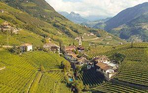 Больцано: шарм северной Италии