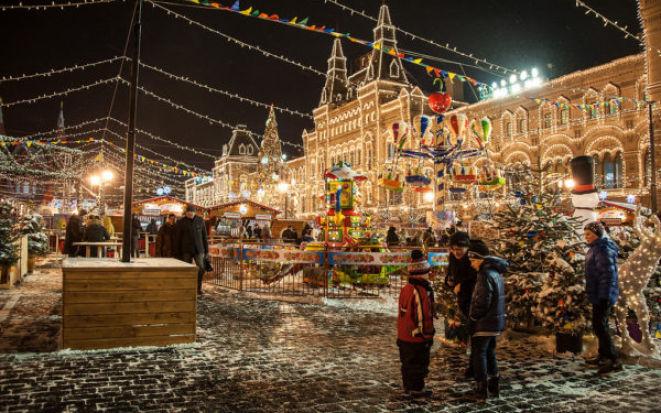 Куда сходить с ребенком на каникулах 2018-2019 в Москве: что посетить