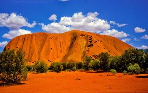Ошеломительная Австралия: красные горы и остров Кенгуру