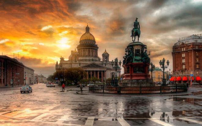 Достопримечательности Санкт-Петербурга и куда сходить с детьми