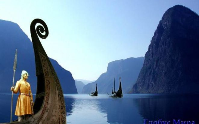 Путешествия по Норвегии: почувствуй бескрайность мира