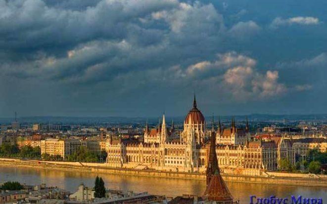 Королева Дуная: история столицы Венгрии