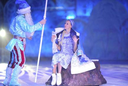 Какие предстоят новогодние представления для детей 2018-2019 в Москве