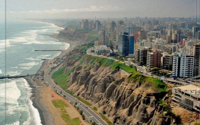 Лима: сокровища города королей