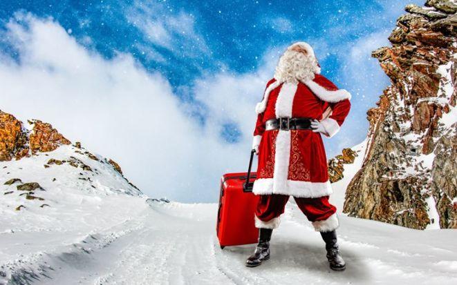 Куда поехать на новогодние каникулы 2020 недорого