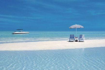 Куда поехать отдыхать в ноябре 2020 за границу на море без визы