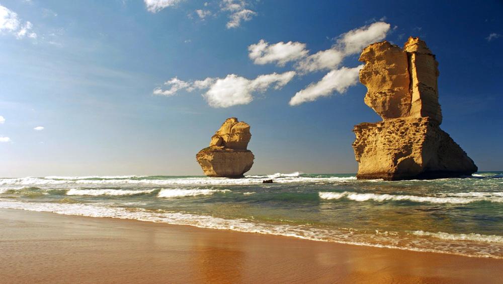 Камни 12 апостолов