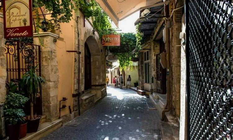 Ханья на Крите