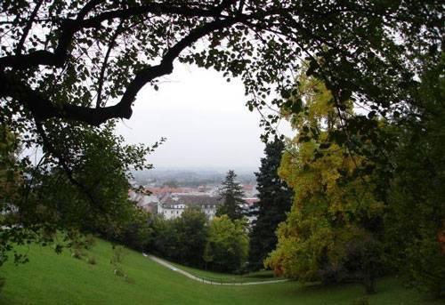 Сказочный Венский лес