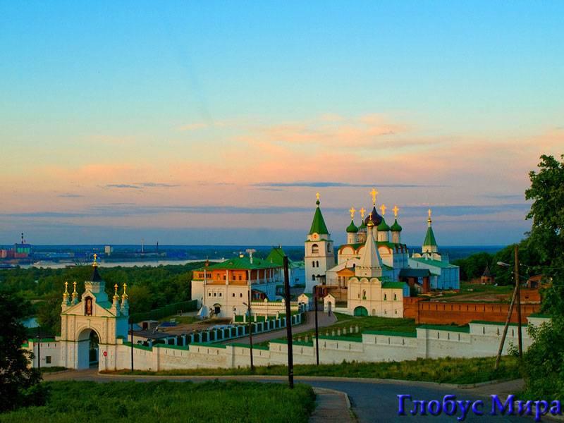 Печорский монастырь (Новгород)
