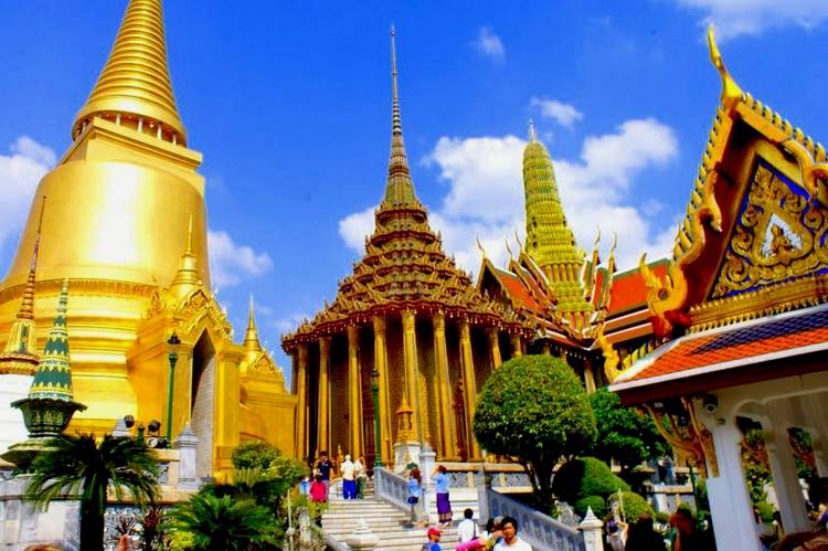 Тайланд: достопримечательности, самые красивые места, фото, описание краба, Паттайя и лучший отдых