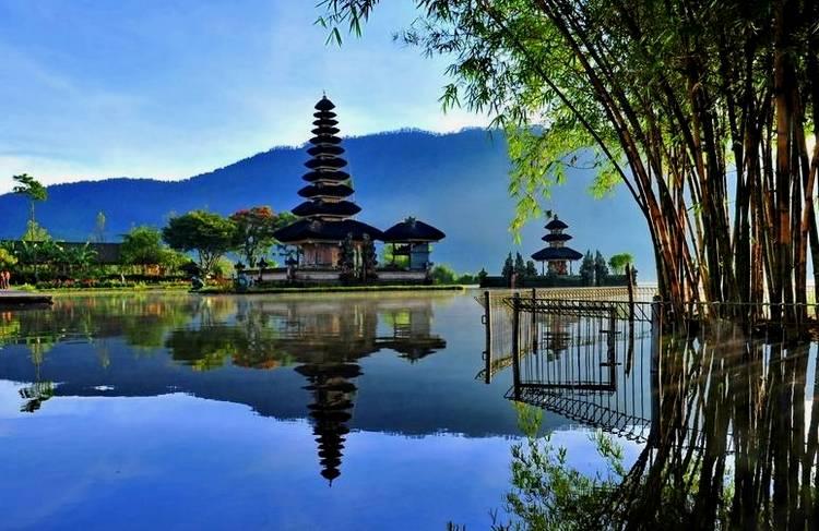 Достопримечательности Бали: самые красивые места, карта острова, интересные фото