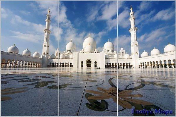 ОАЭ: достопримечательности эмирата