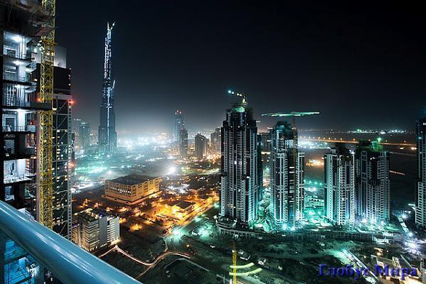 Дубая достопримечательности