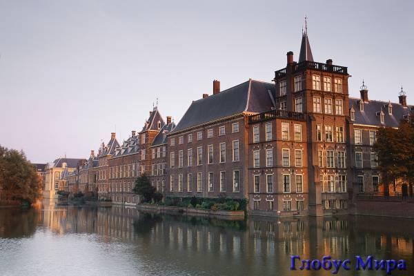 Музей в Гааге