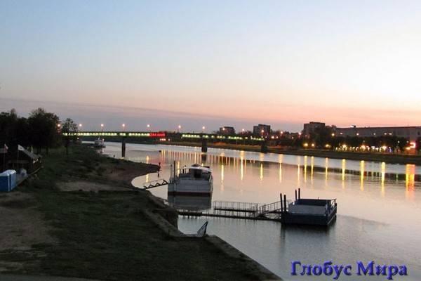 Новгородский мост