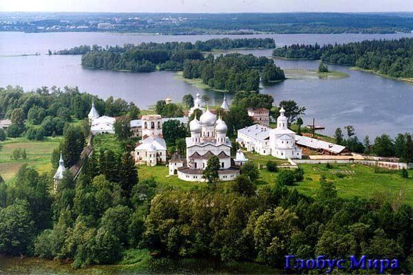 Великий Новгород: достопримечательности и фото