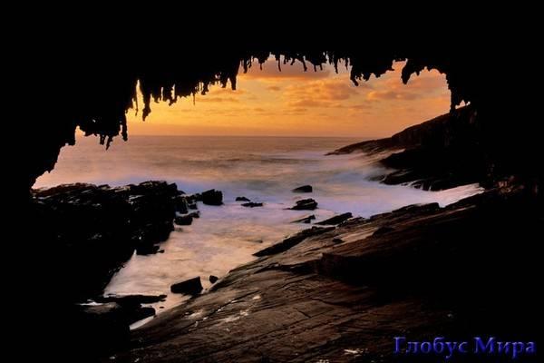 Арка Адмирала (Австралия)