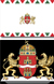 Флаг и герб Будапешта
