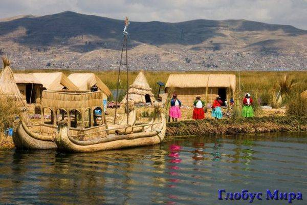 Загадочная Боливия и ее чудесные достопримечательности