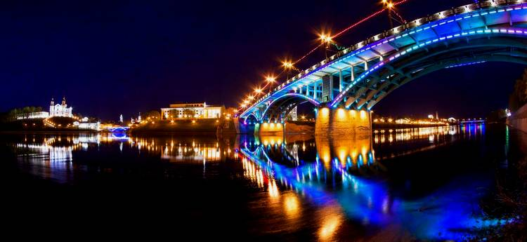 Город Витебск: достопримечательности, фото