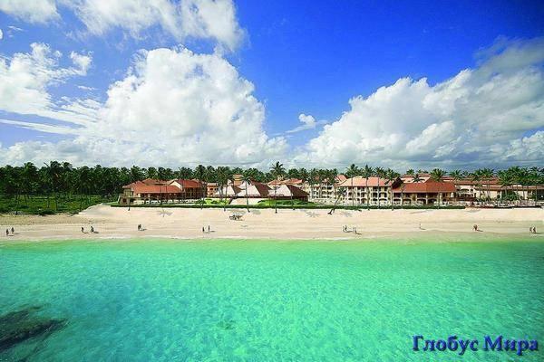 Курорт Пуна Пана