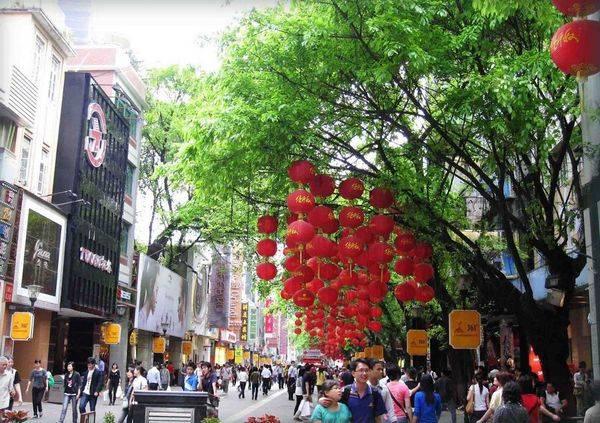 Пекинская улица