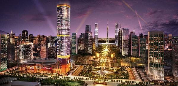 Гуанчжоу: достопримечательности, интересные места
