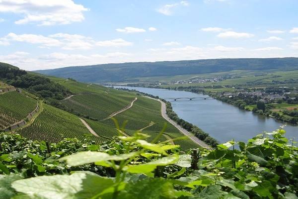 Люксембург: достопримечательности, замки