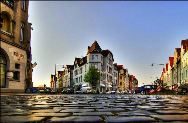Ганновер - удивительный город