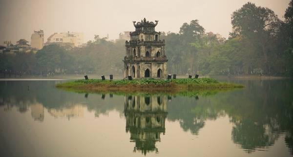 Ханой: достопримечательности Вьетнама
