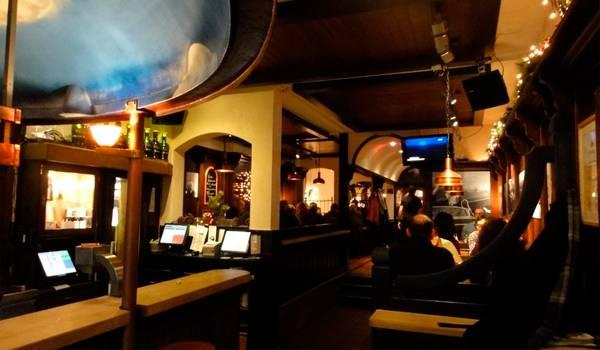 Пивоварня Bierhaus Machold в Бонне