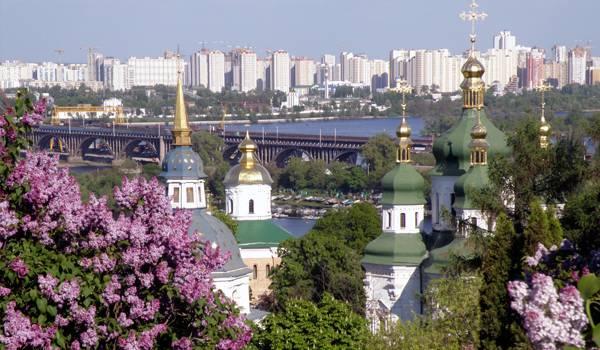 Церкви – одни из самых главных украшений Киева