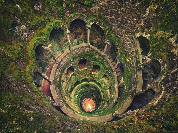 Таинственные и загадочные места мира: фото и видео
