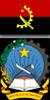 Ангола флаг и герб