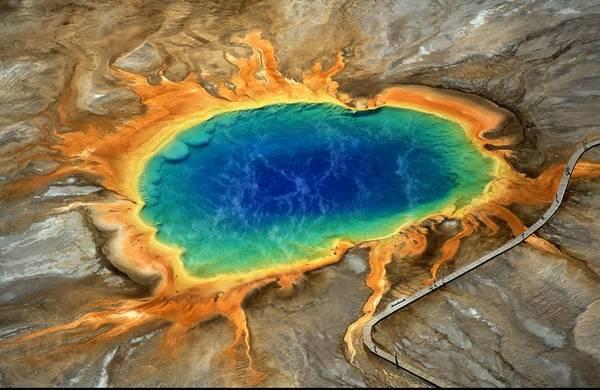 Самые опасные места на планете: фото