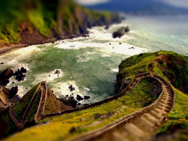 Азорские острова - Терсейра