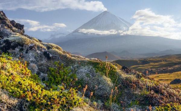 Природа Камчатки