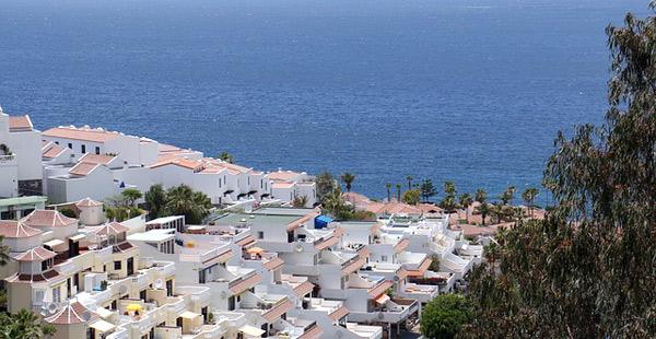 Курорт на Тенерифе