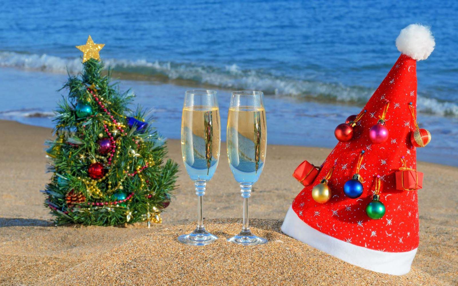 Куда поехать на Новый год 2019 недорого на море в теплые страны