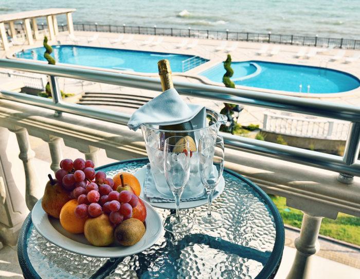 Новогодняя программа отеля ibera Resort & SPA