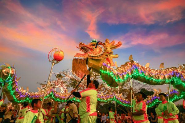 Цены на новогодние туры в Тайланд