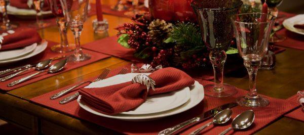 Как выбрать ресторан для новогодней ночи