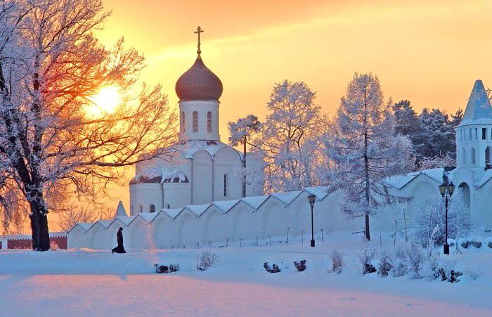 Церковные праздники в феврале 2019: православный календарь рекомендации
