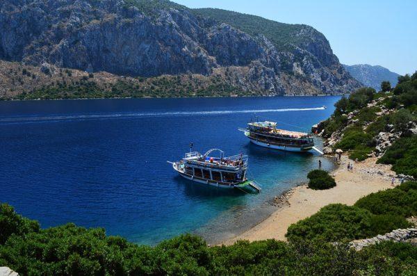 Куда поехать отдыхать в сентябре 2019 за границу на море
